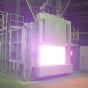Производство промышленных печей фото
