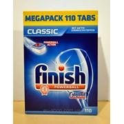 Таблетки для посудомоечной машины Finish Classic 110шт фото