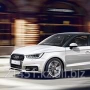 Автомобиль Audi A1 Sportback фото