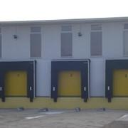 Аренда складов с холодильными камерами фото