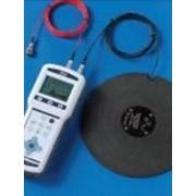 Анализатор вибрации 4-х канальный HD2030KIT1 с функцией регистрации данных и 8MB памятью фото