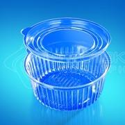 Салатник пластиковый ИПК-500 фото