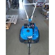 Мотоблок бензиновый BRADO BD-700 фото