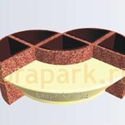 Скамейка Блок L10_5c7 фото