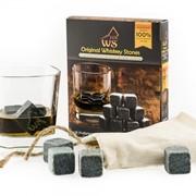 Камни для виски ORIGINAL Whiskey Stones фото