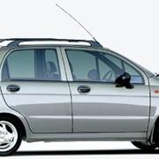 Автомобиль Matiz фото