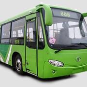 Автобус MOON GOD MD 6106 KDC фото
