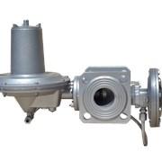 Регулятор давления газа РДНК-400; 400М; 1000 фото