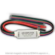 Усилитель RGB OEM AMP 6A SMART LED фото