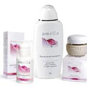 Amrita® – первая украинская лечебная косметика фото