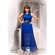 Вечернее платье Джаконда фото