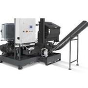 Пресс для брикетов гидравлический ГП-400 фото