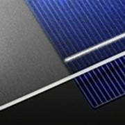 Закаленное стекло для солнечных панелей фото