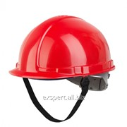Каска Бленхейм для высотных работ красная фото