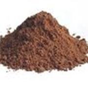 Какао-порошок алкализированный ADM фото