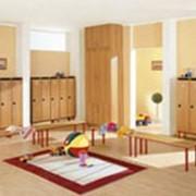Наборы мебели для детских садов, мебель для детских садов фото
