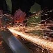 Демонтаж и утилизация металлолома фото