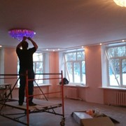 ТОО «ПСО «Технотрон» выполнит строительно-монтажные работы в г.Алматы: фото
