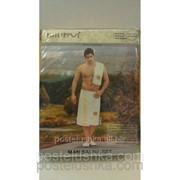 Набор для сауны мужской Philippus Кремовый фото