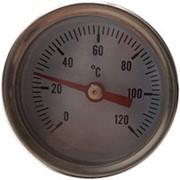 Термометр без гильзы фото