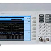 Анализатор спектра N9320A производства Agilent Technologies фото