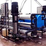 Очистка воды предприятий текстильной промышленности фото