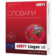 Электронный переводчик ABBYY Lingvo x6 Многоязычная Профессиональная версия (AL16-06SWU001-0100) фото