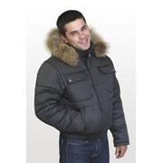 Куртки мужские Booster арт.000533 фото