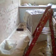 Уборка после ремонта фото