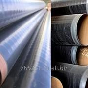 Труба в 2 ВУС-изоляции диаметр 325, стенка 6 фото