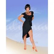 Платье латина Talisman ПЛ-279 фото