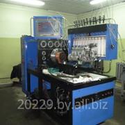 Запасные части топливной аппаратуры дизельных двигателей автотракторной техники фото