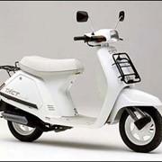 Мопед, скутер Honda Tact AF 09 фото