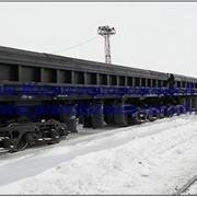 Самосвал-думпкар 2ВС-105 фото