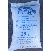 "Комбикорм для ТЕЛЯТ ""СТАРТ"" (гранулы) фото"