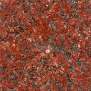 Гранитная плитка IMPERIAL RED 600*300*20 фото