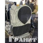Памятники фигурные из камня фото