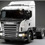 Scania G380 LA4x2HNA фото