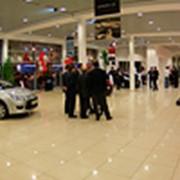 Автотехцентр Nissan фото