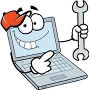 Ремонт ноутбуков и ПК, заменой видеочипа и матрицы