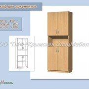 Мебель офисная: Шкаф для документов ШД-3 фото