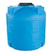 Емкости пластиковые для воды и топлива фото