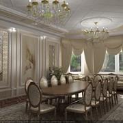 Дизайн интерьеров и экстерьеров фото