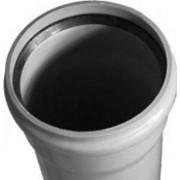 Кольцо уплотнительное резиновое 100 мм для муфты асбестоцементной фото
