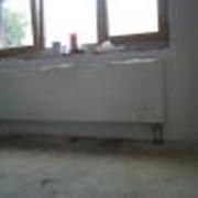 Монтажа систем газоснабжения, отопления, водоснабжения, канализации, вентиляции. фото