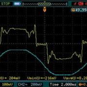 Испытания по электромагнитной совместимости : измерение излучаемых радиопомех фото