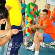 Социальный фонд развития детского и юношеского спорта фото