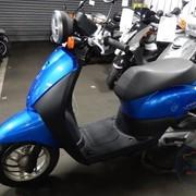 Мотоцикл No. B5348 Honda TODAY фото