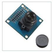 Камера VGA OV7670 0.3mpx для Arduino фото