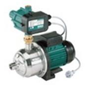 Самовсасывающие установки Wilo-Jet FWJ и Jet HWJ применяются для решения задач водоснабжения частных домов фото